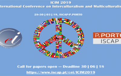 International Conference on Interculturalism and Multiculturalism